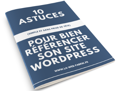 ebook astuces SEO pour Wordpress