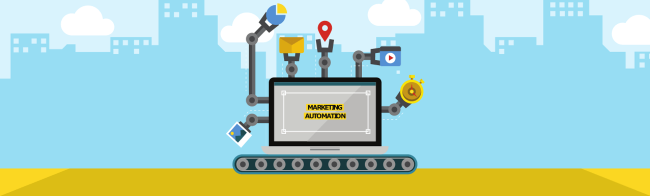 le marketing automation
